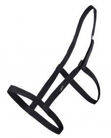 Field head collar Black Extra full