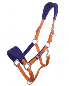 Head collar Holland Orange Full