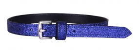 Spur straps Helene Blue