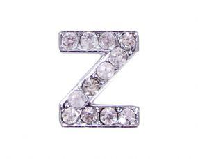 Exchangeable letters Unique Z