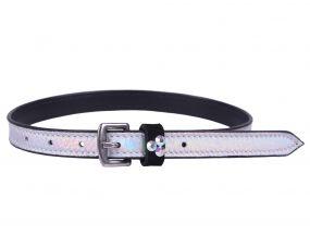 Spur straps Parla Pearl