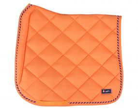Saddle pad Holland Orange AP Full