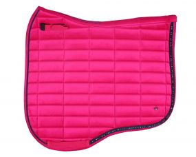 Saddle pad Astana Fuchsia AP Full