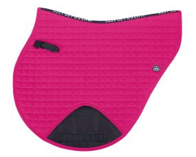 Saddle pad Vegas Fuchsia AP Full