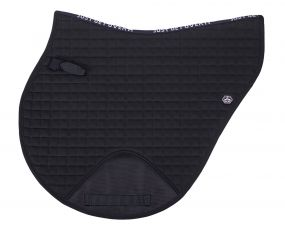 Saddle pad Vegas Black AP Full