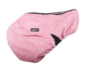 Saddle cover collection Blossom