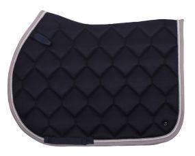 Saddle pad Girona Blueberry AP Full