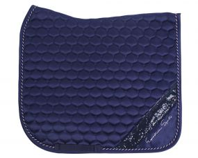Saddle pad Brilliance Blueberry AP Full