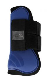Tendon boots Aqua Pony