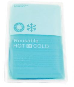 Warming/cooling pack Blue