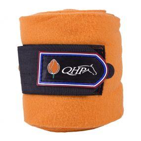 Fleece bandages Holland Orange 3m