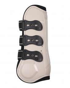 Tendon boots Champion Beige Full