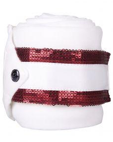 Fleece bandages Brilliance White 3m