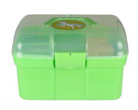 Pony Power grooming box Lime