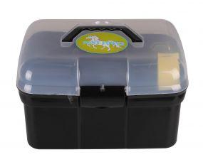 Pony Power grooming box Black