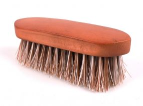 Dandy brush timber brown 10 pieces