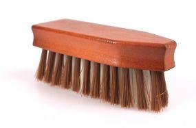 Hoof brush Timber Brown 10 pieces