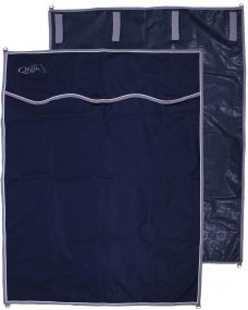 Stable cloth 140 x 180cm Navy