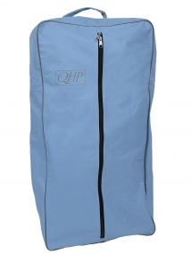 Bridle bag Sky/grey