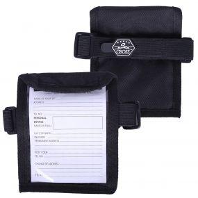 Medical cardholder Black