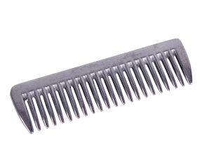 Mane comb (10pcs) Silver