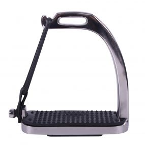 Peacock safety stirrup SS 12cm