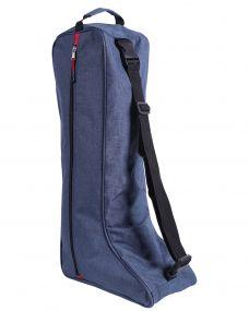 QHP boot bag Blue