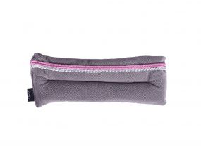 Chin pad Porto Grey Full