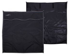 Stable cloth 170 x 180cm Black