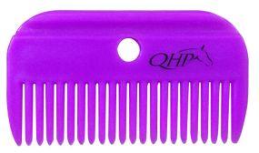 Mane comb QHP Purple