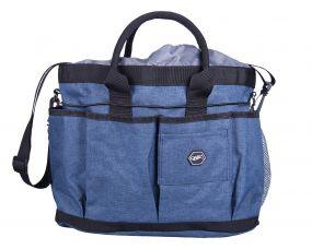 QHP grooming bag Blue