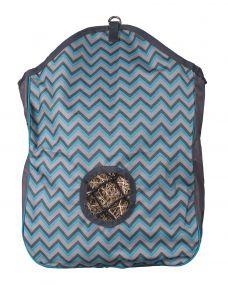 Hay bag collection Zigzag