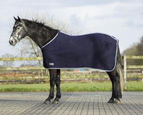 Rug Wool QHP Blue 215