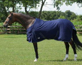 QHP summer rug Blue 215