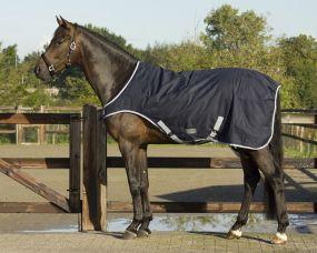 Walker rug waterproof 200gr Blue 215