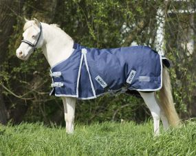 Falabella turnout 200gr Navy 115