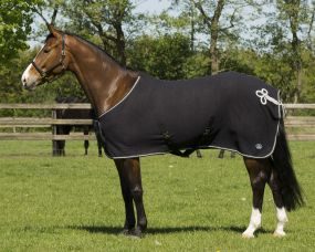 Fleece rug Eldorado Elegant 215