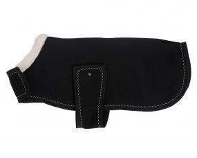 Dog rug Diamond Black 75