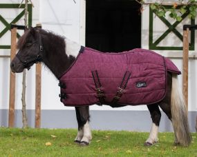 Stable rug start collection falabella 200gr Florals 115
