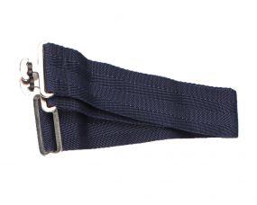 Adjustable girth Blue Full