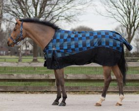 Turnout rug Collection 300gr Ombre 215