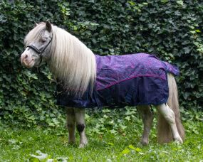 Turnout rug Collection falabella 150gr Remix 90