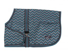 Foal rug turnout collection Zigzag 65