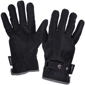 Glove Nova Zembla Black/Grey L