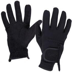 Glove Avatar Black XXL