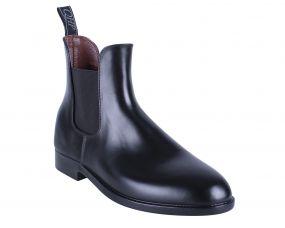 Jodhpur rubber Junior Black 35