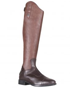 Riding boot Birgit Adult wide Brown 41