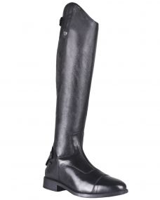 Riding boot Birgit Adult extra wide Black 42