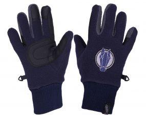 Glove Fresco Navy Junior 3