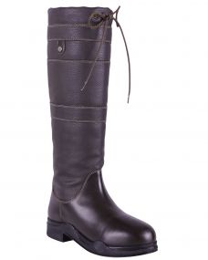 Outdoor boot Blake Dark brown 45